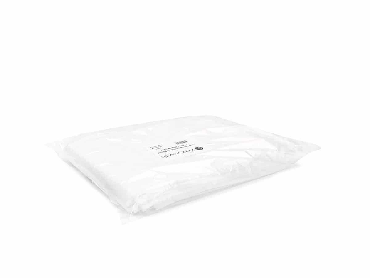 Disposable Hoeslaken Massagetafel 10 stuks