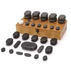 45 stenenset