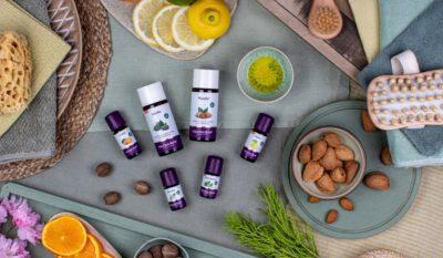 Anti Cellitis olie