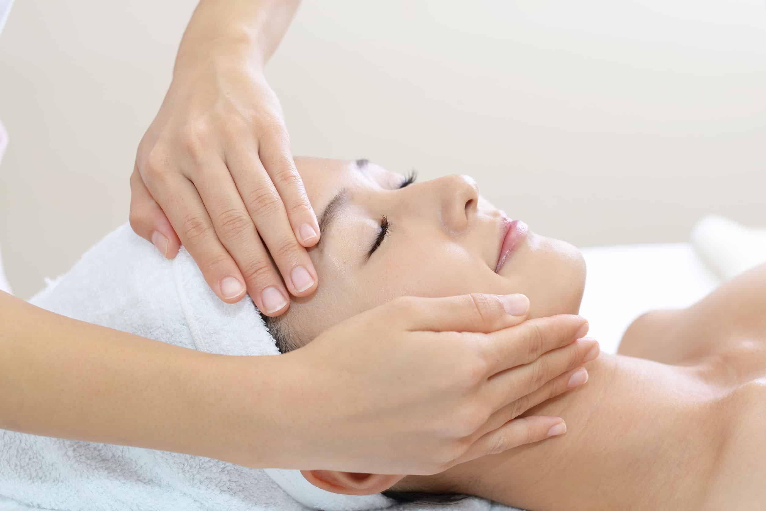 Ko Bi Do massage