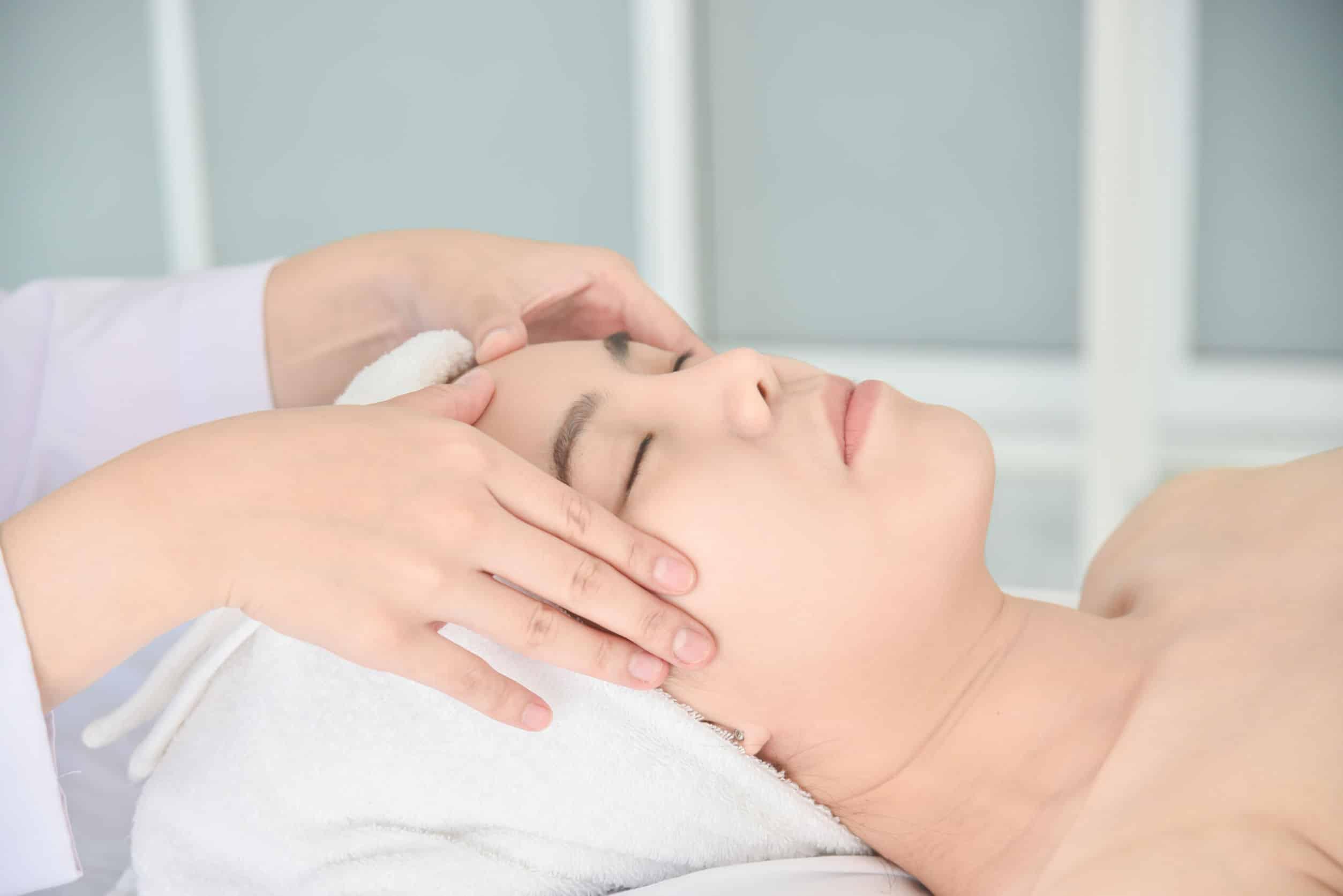 Tui Na-massage