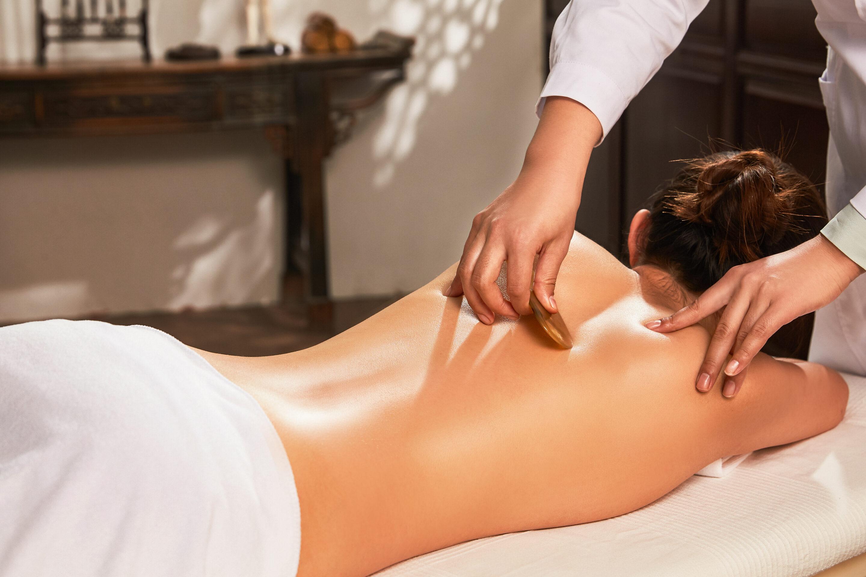 Anma massage
