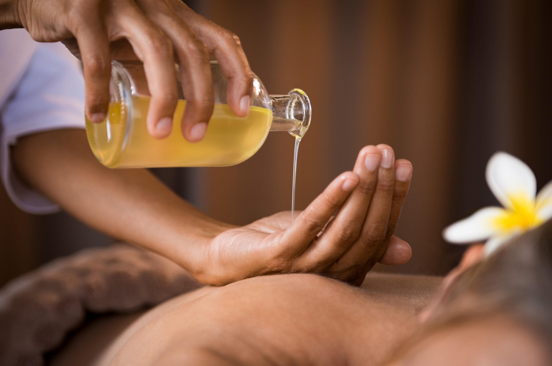 KumNye massage